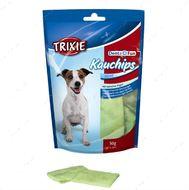 Лакомства для собак со спирулиной Spirulina Chewing Chips