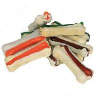 Лакомства для собак кости Dog Snack Mini Chewing Bones