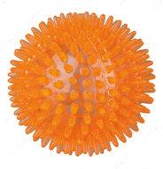 Игрушка для собак мяч-еж Hedgehog Ball