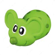 Игрушка для собак мышь с пищалкой Mouse