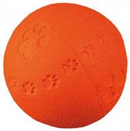 Игрушка для собак мяч с пищалкой Ball