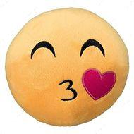 Игрушка для собак смайл поцелуй Smiley Kissing