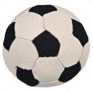 Игрушка для собак мяч футбольный Assortment Soft Soccer Toy Balls
