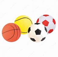 Мяч резиновый плавающий Toy Ball
