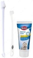 Набор для гигиены зубов TRIXIE Dental Hygiene Set for Cats