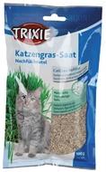 Трава для котов - ячмень Cat Grass