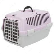 Контейнер-переноска для собак и котов Trixie Capri Transport Box 1