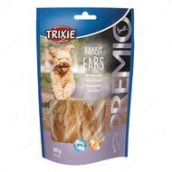 Лакомство для собак кроличьи уши с куриным филе PREMIO Rabbit Ears