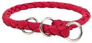 Ошейник-удавка для собак красный Cavo Stop-the-pull Collar red