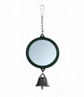 Зеркало для попугаев Mirror