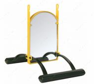 Качели с зеркалом для попугаев Landing Swing with Mirror