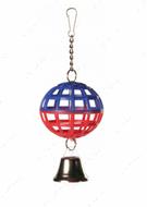 Игрушка для попугаев Lattice Ball