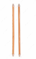 Набор жердочек для птиц Set of Wooden Perches