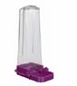 Кормушка-поилка для птиц Water and Feed Dispenser, Plastic