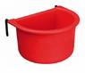 Кормушка подвесная для птиц Hanging Bowl with Wire Holder, Plastic