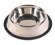 Миска стальная на резинке Stainless Steel Bowl