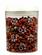 Банка для корма пластик прозрачная Food and Snack Jar
