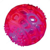 """Flashing Ball"" Мигающий мяч для собак"