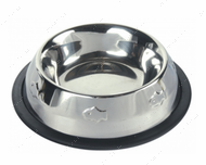 Миска стальная Stainless Steel Bowl, Embossed