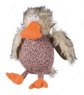 Игрушка Плюшевая Утка Duck, Fabrik Plush