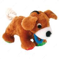 Игрушка плюшевая Пес Dog, Plush