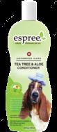 """""""Tea Tree & Aloe conditioner"""" терапевтический кондиционер с маслом чайного дерева и алоэ вера."""