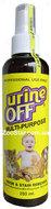 """""""Urine Off Multi-Purpose"""" Универсальное средство для удаления мочи ЛЮДЕЙ и ДОМАШНИХ ЖИВОТНЫХ"""