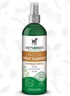 Шампунь - Спрей от блох Anti-Flea Easy Spray Shampoo
