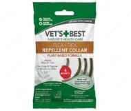 Ошейник от блох и клещей для собак Flea&Tick Repellent Dog Collar VET`S BEST