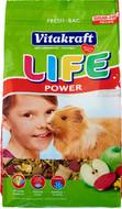 """""""LIFE POWER"""" Корм для морских свинок"""