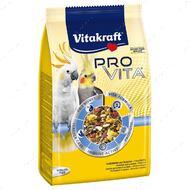 Корм для средних попугаев с пробиотиком Vitakraft Pro Vita Cockaties & Cockatoos