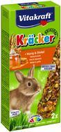 Крекер для кроликов с медом Vitakraft