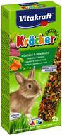 Крекер для кроликов Vitakraft с овощами