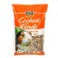Корм для морских свинок РИГА RIGA Cavia