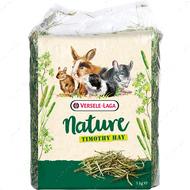 Сено для кроликов, грызунов Тимофеевка Versele-Laga Nature Timothy Hay