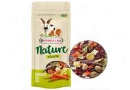 Лакомство с овощами для кроликов и других грызунов Versele-Laga Nature Snack Veggies