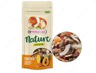 Лакомство с фруктами для кроликов и других грызунов Versele-Laga Nature Snack Fruities