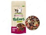 Лакомство с ягодами для кроликов и других грызунов Versele-Laga Nature Snack Berries