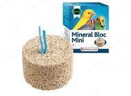 Минеральный блок для мелких птиц Versele-Laga Orlux Mineral Bloc Mini