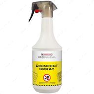 Дезинфицирующий спрей для всех животных Disinfect Spray