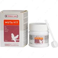 Витамины для оперения птиц Oropharma Muta-Vit