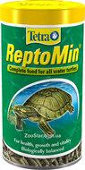 """""""ReptoMin"""" Корм в виде гранул для любых видов водных черепах"""