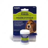 Styptic Powder антисептический, кровеостанавливающий порошок