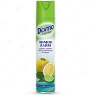 Освежитель воздуха лимон-лайм Fresh Line DOMO