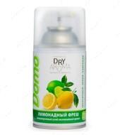 Ароматизирующее и дезодорирующее средство лимонадный фреш для автоматических диспенсеров NATURAL DRY AROMA DOMO