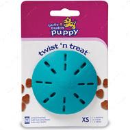 Суперпрочная игрушка для щенков ТВИСТ Twist`n Treat Puppy