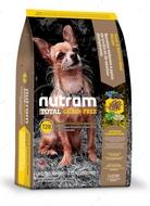 Сухой корм для собак мелких пород с лососем и форелью Total GF MINI Salmon & Trout