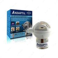 Феромон Адаптил - модулятор поведения для собак диффузор ADAPTIL Calm Home Diffuser