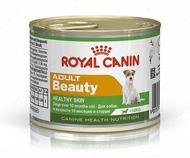Консервированный корм для взрослых собак мелких пород Adult Beauty