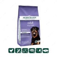 Сухой корм для взрослых собак крупных пород со свежей курицей и рисом Adult Dog Large Breed with fresh chicken & rice